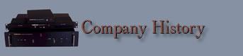 Placette Audio - Company History